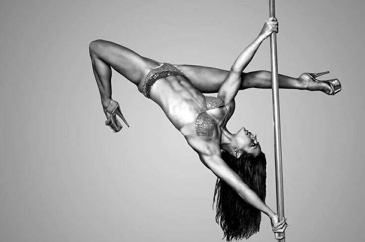 pole dance 2