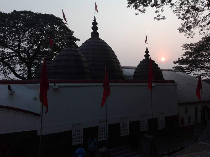 kamakhya-temple