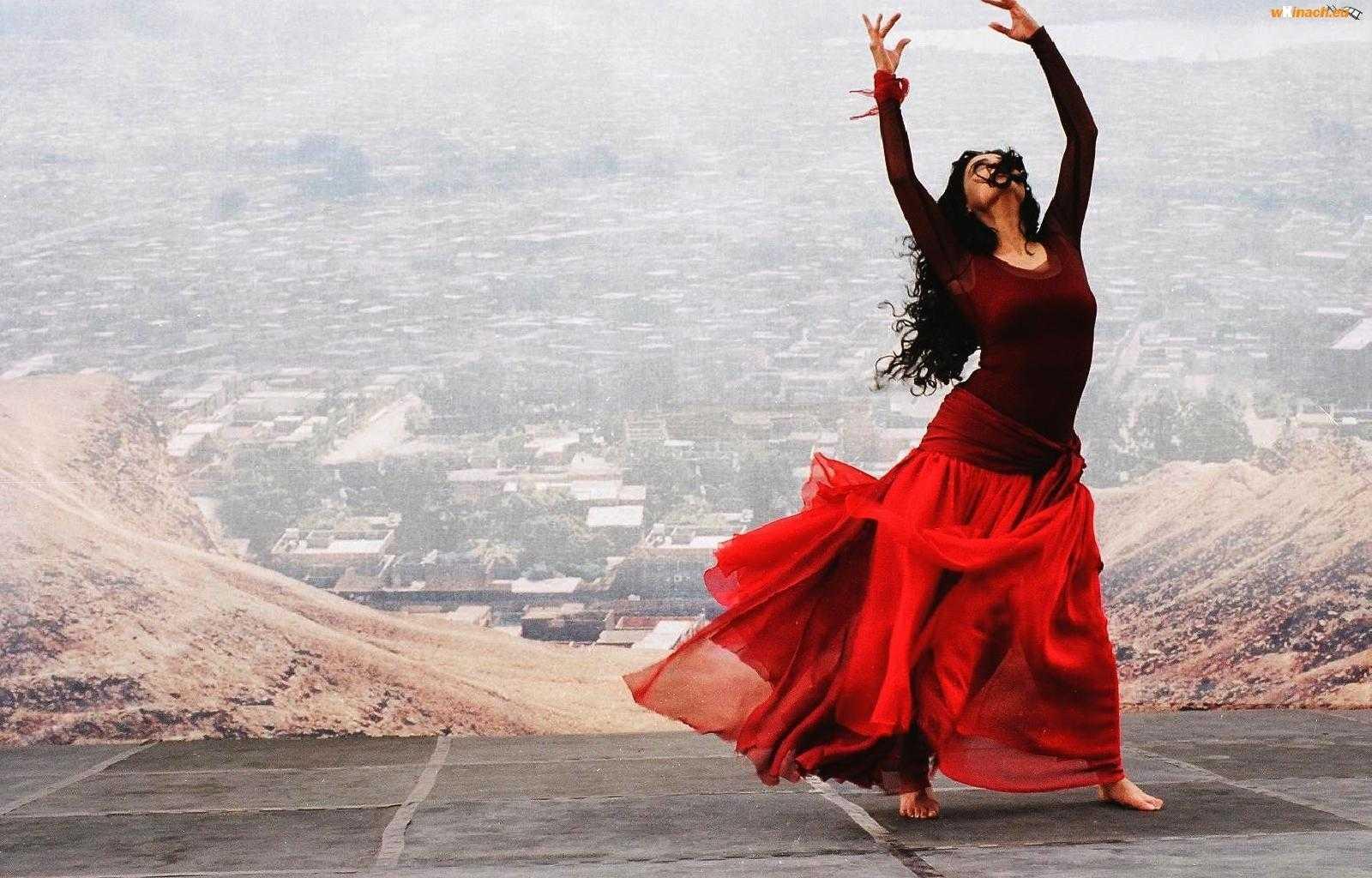 Танцуй, Малика, танцуй!