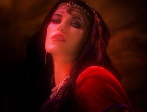 Отвергнутая сексуальность: святая и блудница, история Лолиты