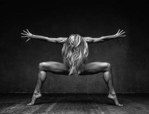 Танец – лекарство будущего, часть 2