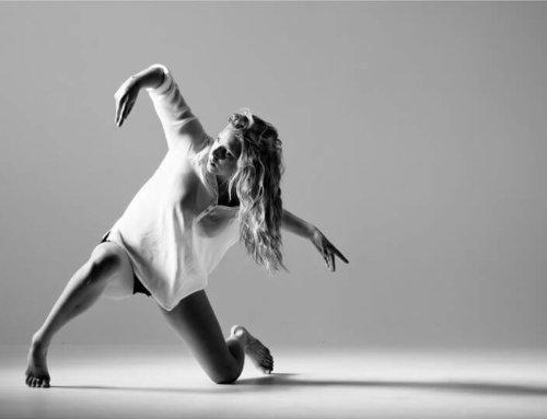 Танец – лекарство будущего, часть 1