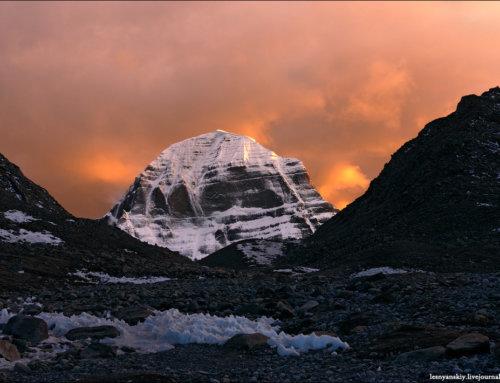 Тибет, внутренняя кора вокруг Кайласа: личный опыт и результат.
