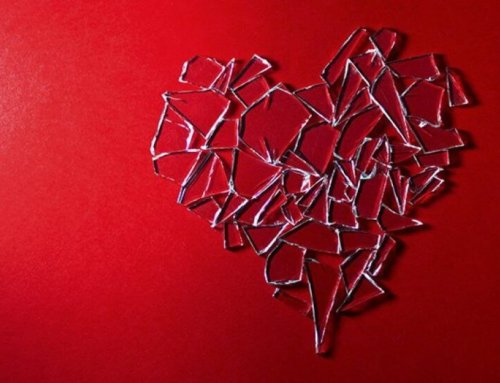 Сила раненого сердца