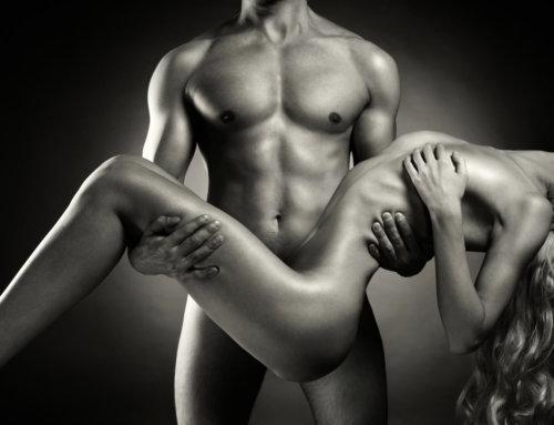 Супертехника для мужчин: как продлить половой акт