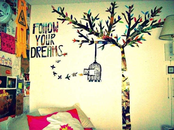 следуй за своей мечтой