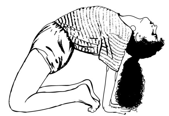 Картинки по запросу поза верблюда