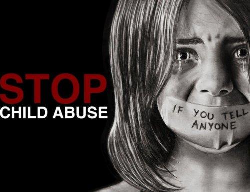 «Отчим насиловал меня каждую ночь, мама знала и молчала» — история Маши, или техника исцеления детской сексуальной травмы.
